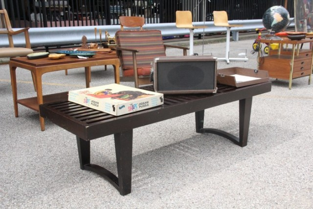 Midcentury Modern at the Vintage Garage May 17