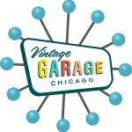 Vintage Garage Chicago is Chicago's only all vintage monthly market